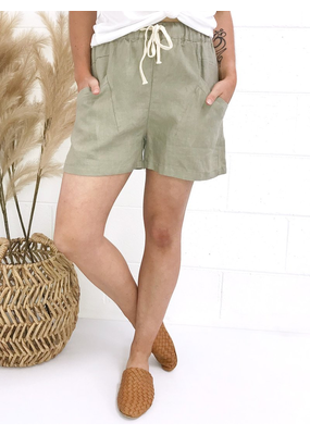 Luxe Shorts