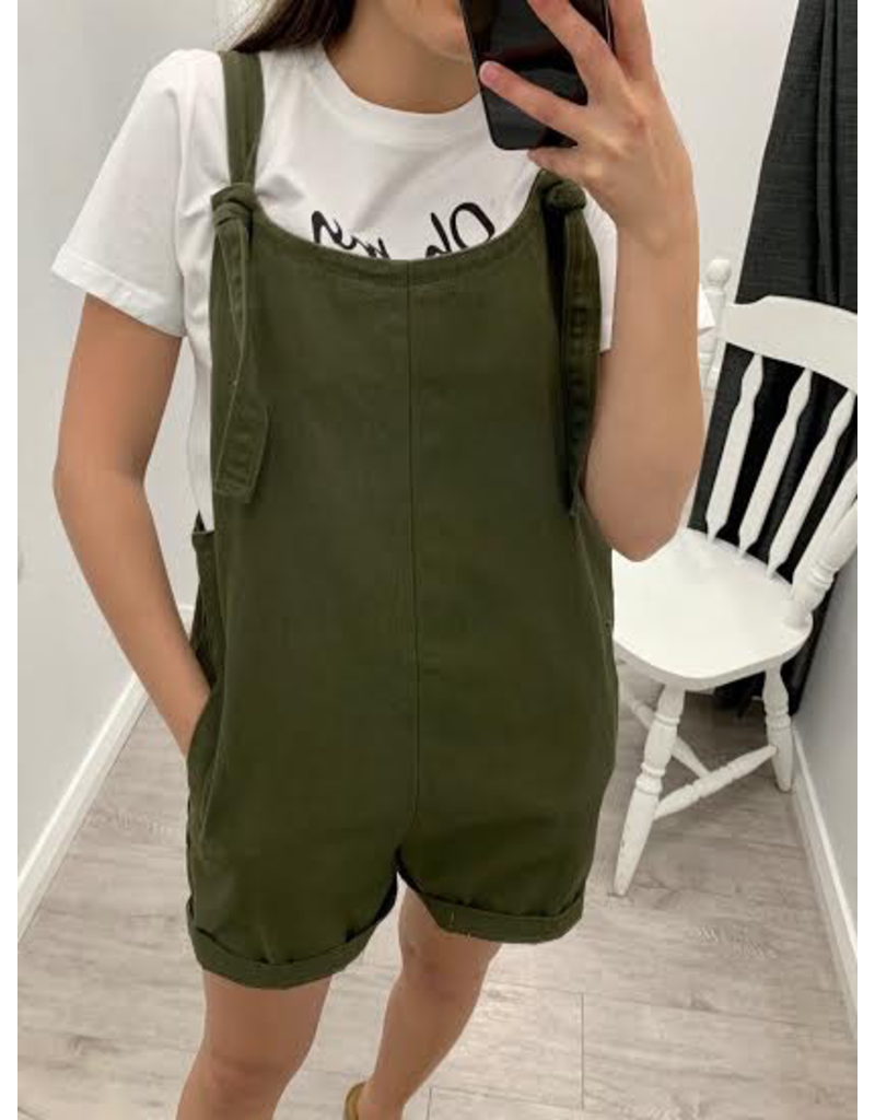 Freddie Overall