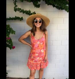 Havana Frill Dress