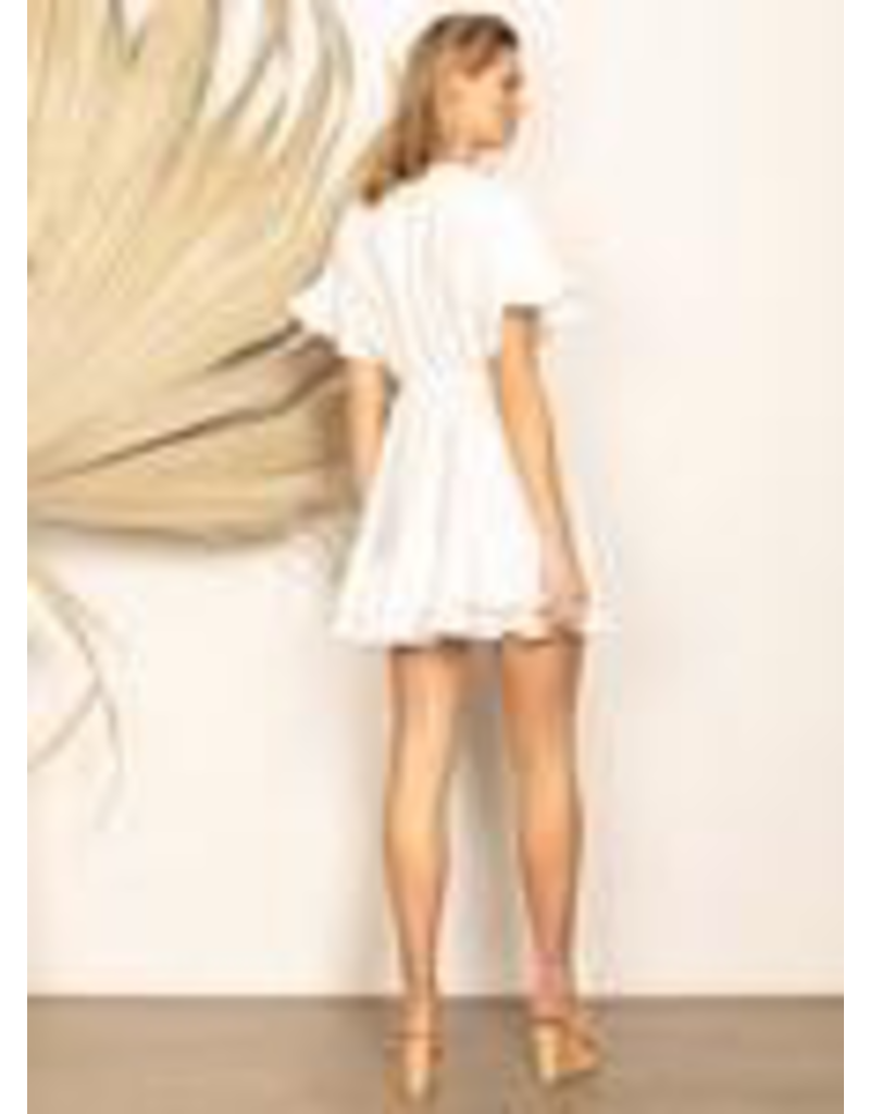 Wish Essie Sleeve Dress