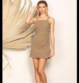 Wish Essie Dress