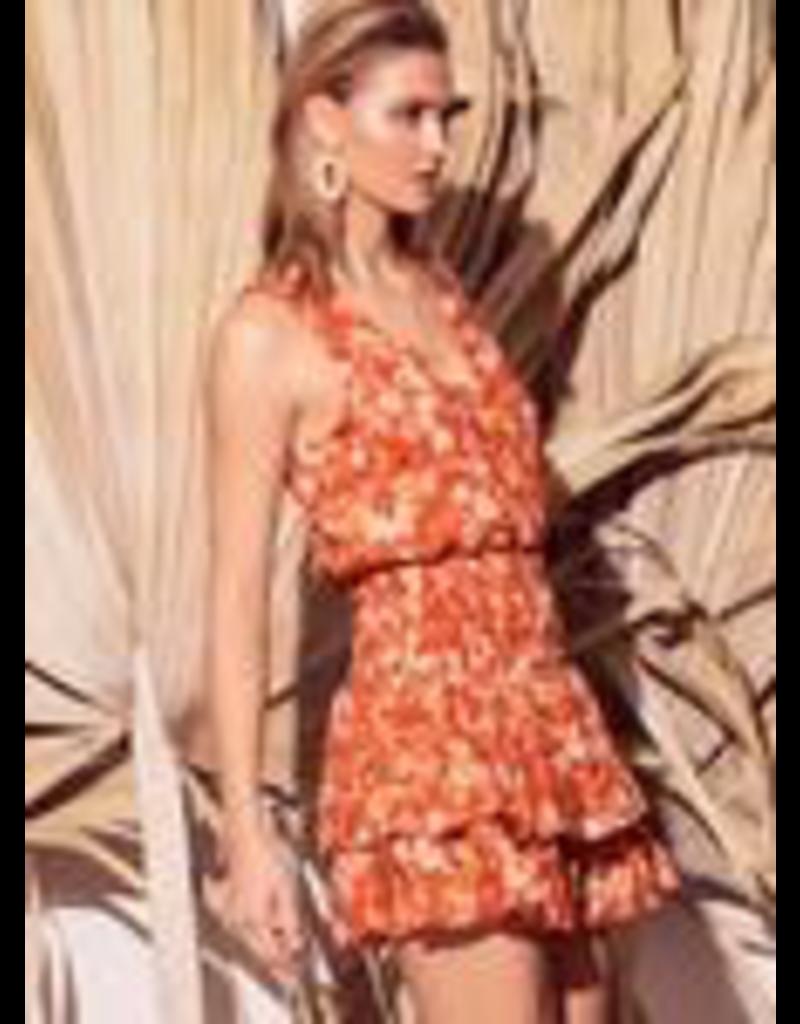 Wish Sundrenched Mini Dress
