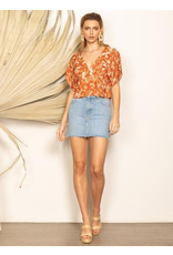 Wish Sundrenched Blouse
