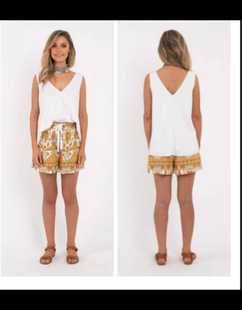 TIGER Sun Shorts