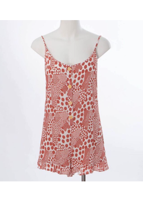 Polly Playsuit