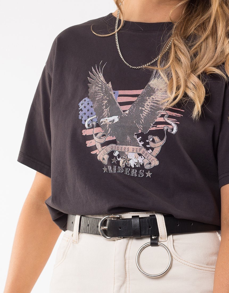 All About Eve Take Flight Tee
