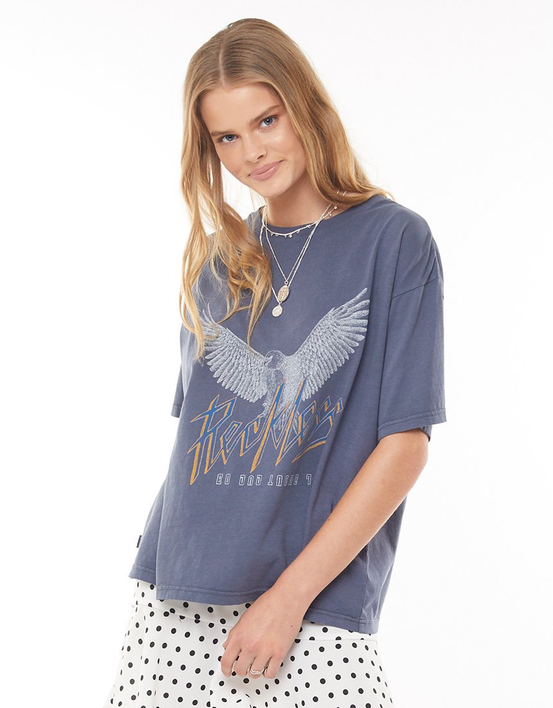 All About Eve Reckless Tee