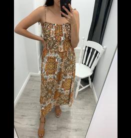 Paise PRO Dress