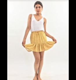 Jessica Mini Skirt
