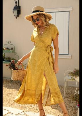 Kamryn Maxi Dress