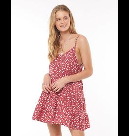 All About Eve Ditsy Daisy Bondi Dress