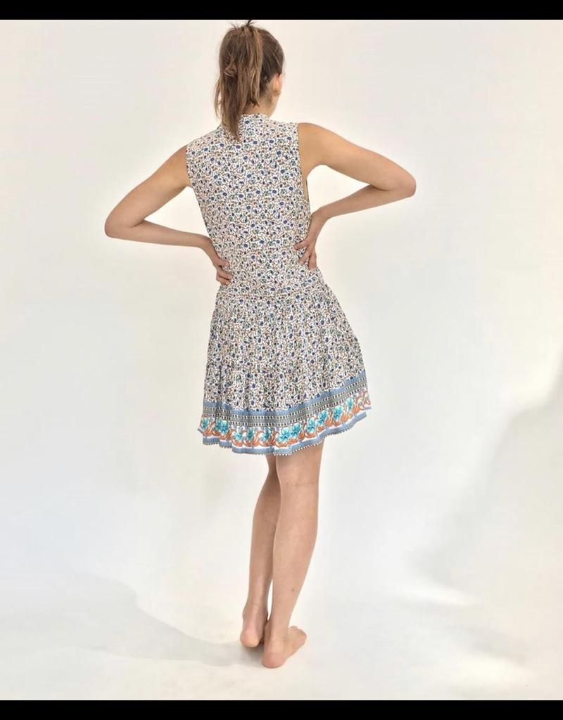 Iris Maxi Kate Dress