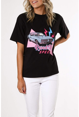 All About Eve All about Eve Reved up tee