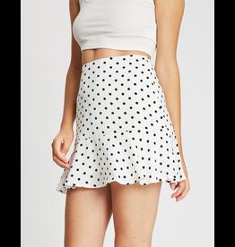 All About Eve Polka Dot Elsa Skirt