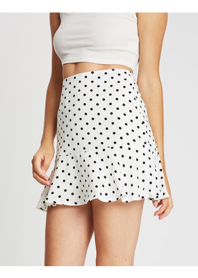 All About Eve Polka Dot Elsa Skirt