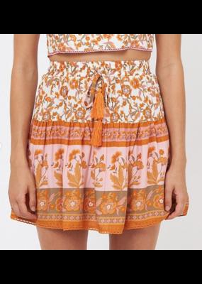 Paper Hear Amazon Skirt
