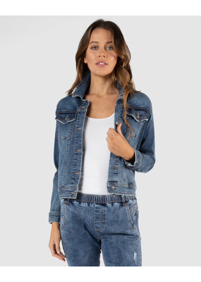 Betty Basics Betty Basics Casey Denim Jacket