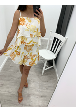 Paper Heart Here Comes The Sun Skirt
