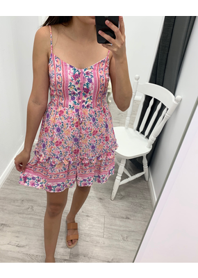 Sweet Pot Kayla Dress