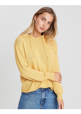 All About Eve All About Eve Solid Knitted Hoody