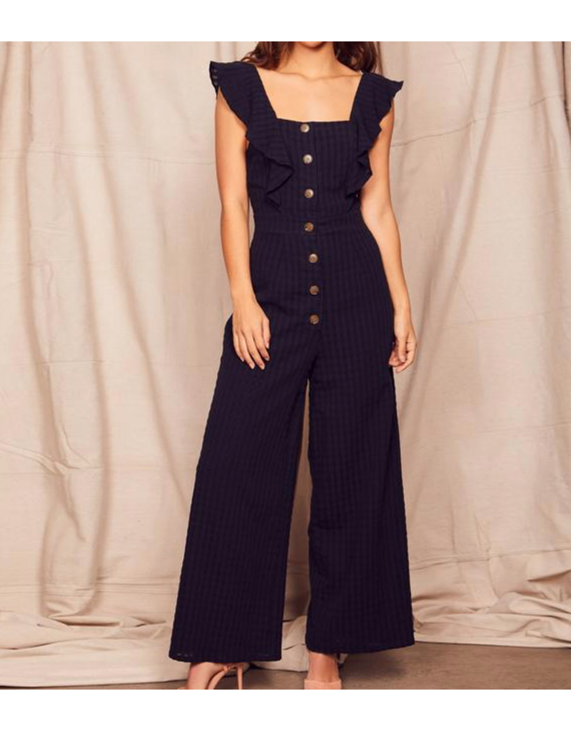 Wish Wish Montana Jumpsuit
