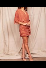 Wish Wish Chateau Mini Dress