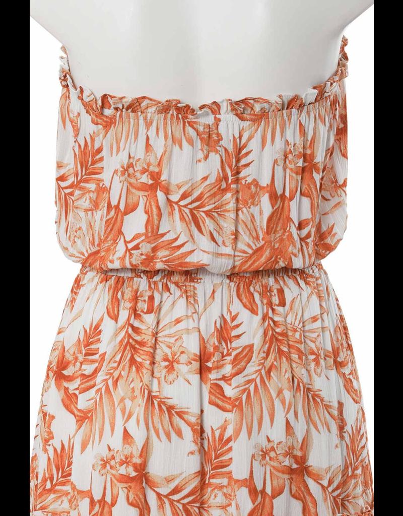 Myesha Dress
