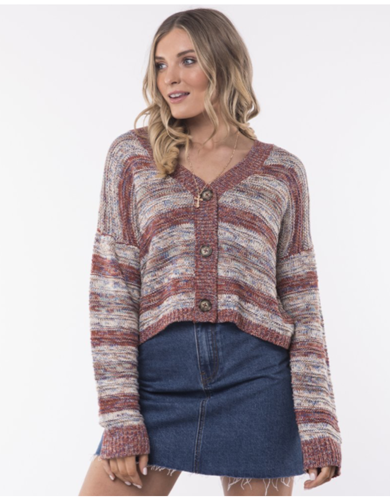 All About Eve All About Eve Fuse Vintage Cardi