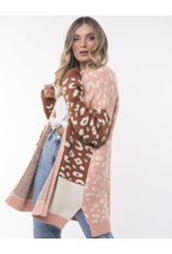 All About Eve All About Eve Mix Match Leopard Crew
