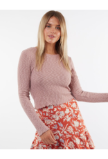 All About Eve All About Eve Maya Long Sleeve Tee