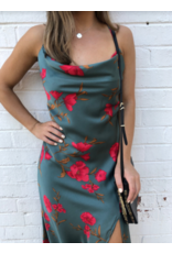 Jade Slip Dress