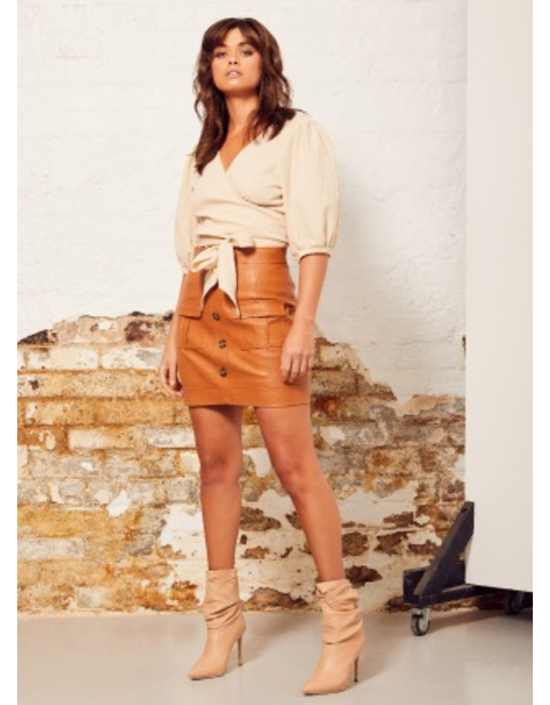 Wish Wish Cedar Skirt