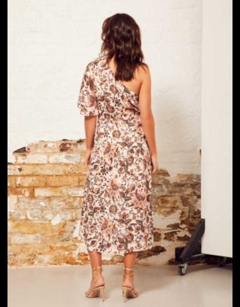 Wish Wish Charmed Midi Dress