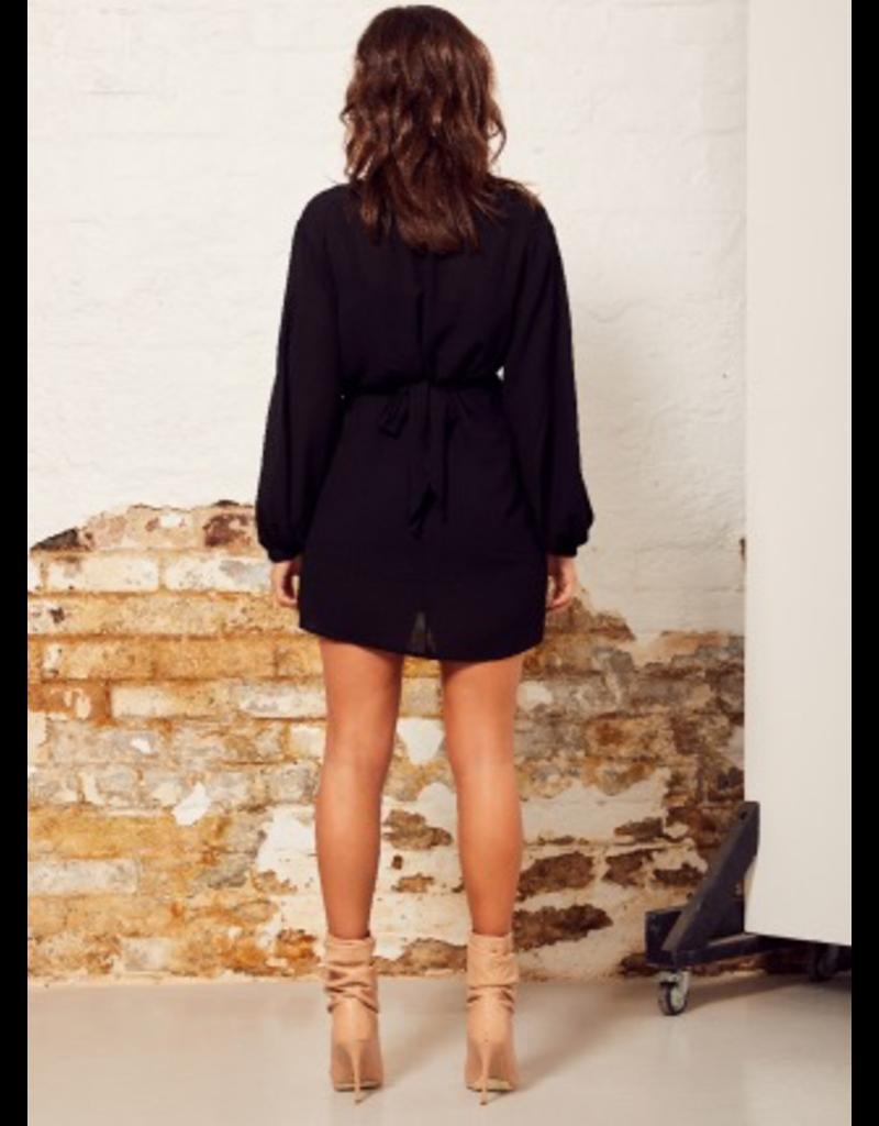 Wish Wish Olivia Dress