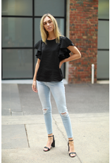 3rd Love The Label 3rd Love May Ruffle Top
