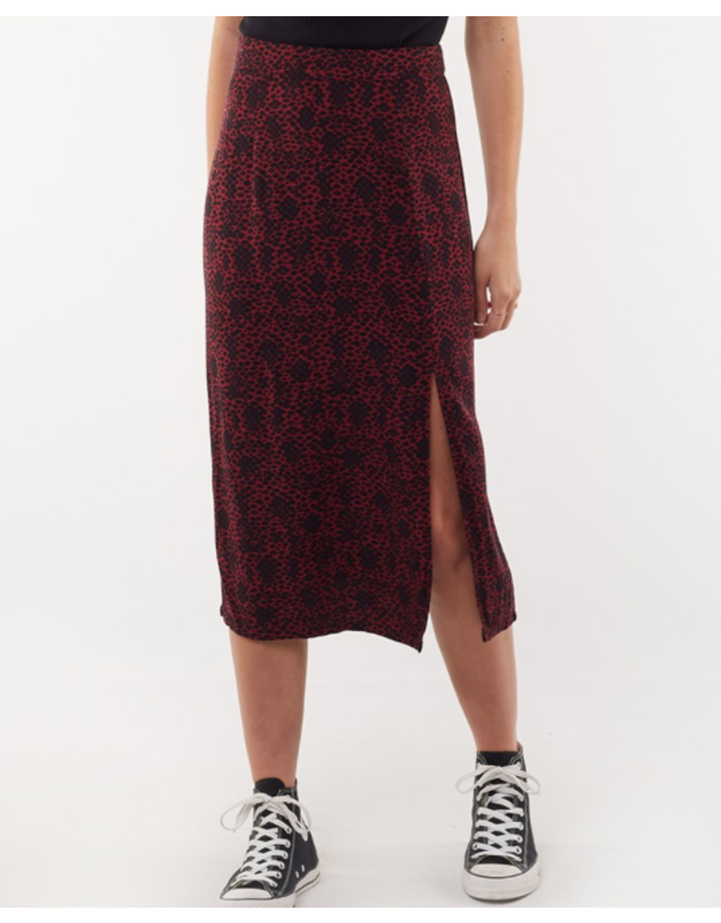 All About Eve All About Eve Venom Split Midi Skirt