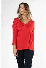 Betty Basics Betty Basics Bilbao Top Chilli