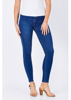 Wakee high waisted jeans