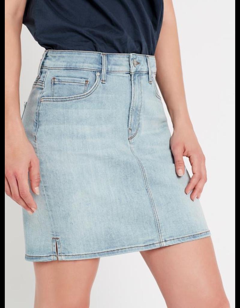Mavi Mavi Frida Bleach Vintage Skirt