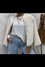Caitlyn Fur Jacket