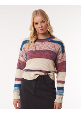 All About Eve Alli Knit Crew