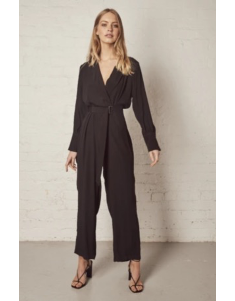 Wish Wish Ripple Jumpsuit