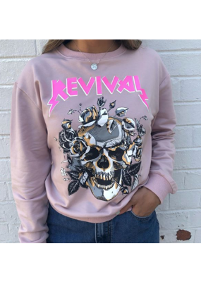 Revival Sweat