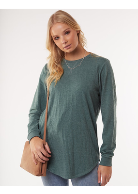 All About Eve All About Eve Renee Longline Jumper
