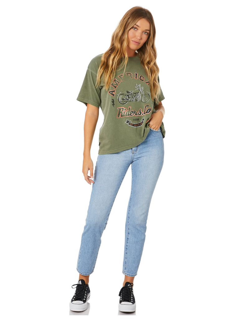 All About Eve All About Eve Rider Tee