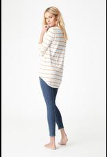 Mavi Mavi Gayle Marigold Stripe