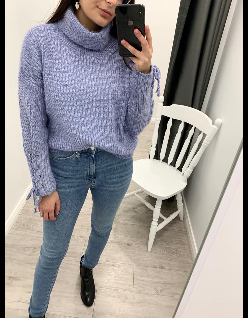 LIly Knit