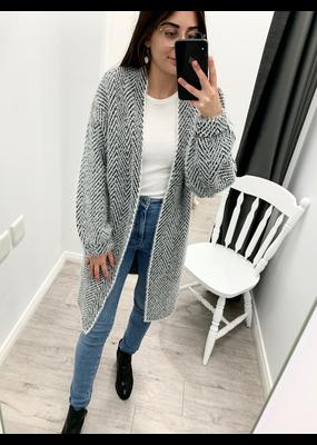 Tayla Knit Cardi