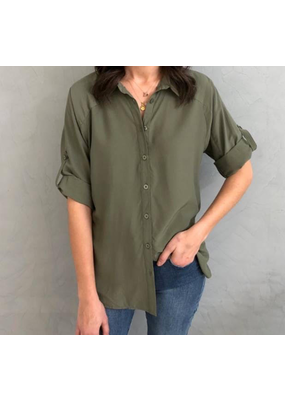 Slouch Shirt