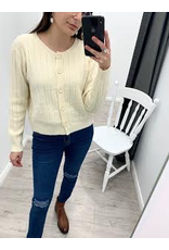 Stacey Knit